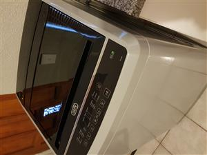 DEFY 13kg Top Loader Washing Machine
