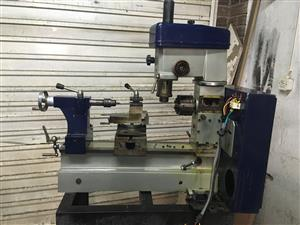 Mill Drill  single phase bench top
