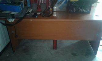 Desk Long