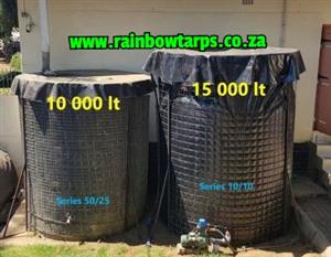 WATER TANKS/ WATER TENKE/ RAINWATER HARVESTING TANKS