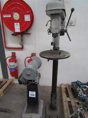 Various Grinder - ON AUCTION