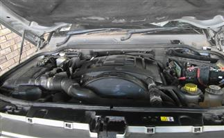 Land Rover Discovery 4 SDV6 Engine for sale | AUTO EZI