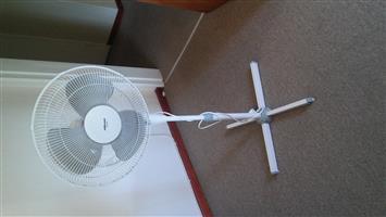 Mellerware Breeze 40cm standing fan