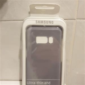 Samsung S8 Cover - Brand new & unopened