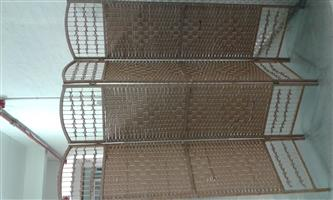 Screen Room Dividers For Sale