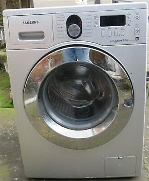 Samsung WF1804WPU 8kg Washing Machine