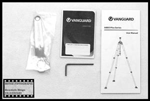 User Manual - Vanguard ABEO Plus Series