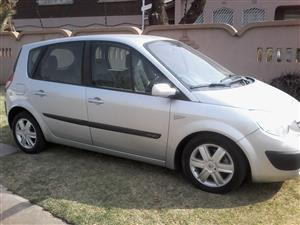 2007 Renault Scénic 1.9dCi Expression