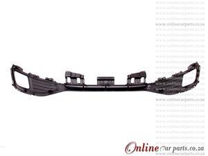 KIA Sportage Front Bumper Grille 2011-