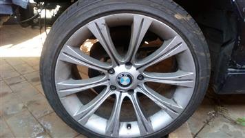 BMW  M5   Rims For sale