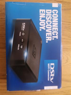 Brand New Dstv WiFi Connector