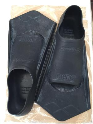 Arena Powerfin flippers for speed and training EU size 41-42