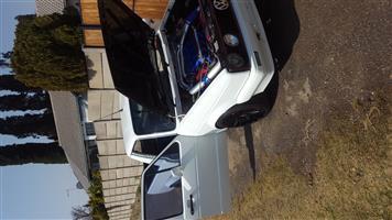 1995 VW Citi Utility 1.6 Sport