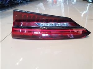 AUDI A4/ A5 TAIL LIGHT, RIGHT SIDE