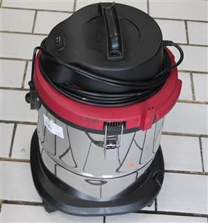 Genesis vacuum cleaner S032699A #Rosettenvillepawnshop