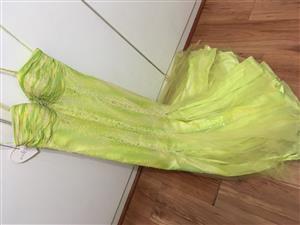 Secondhand Matric Dance dress - STUNNING