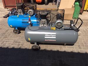 Compressor -  Automan