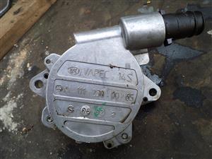 mercedes 308 sprinter / c200k vacuum pump