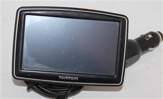 Tom Tom GPS S033257A #Rosettenvillepawnshop