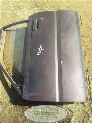 Ford Courier Left Door Shell