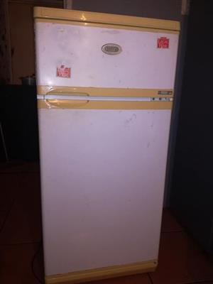 Defy fridge/freezer for sale
