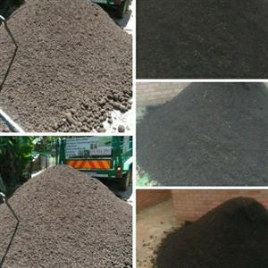landscaping soil for sale