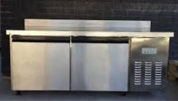 UNDERBAR FRIDGE - 1.8M - BRAND NEW UNITS