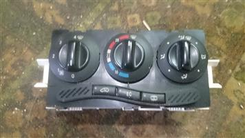 mercedes a160 climate control for sale