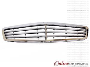 Mercedez Benz W204 07-10 Main Grille