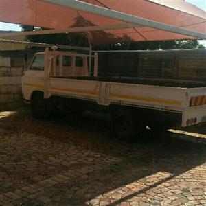 3 Ton truck mini movels from R600.00 per load