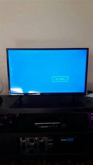 Brand new Dixon led TV for sale
