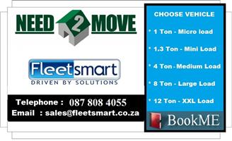 Affordable Home Moves