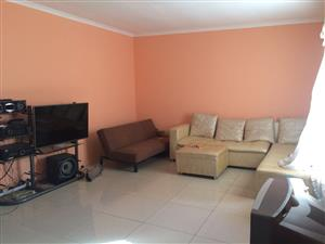 2 bedroomed cottage to rent