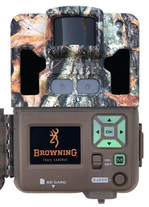 Browning Trail Camera Security / Hunting / Wildlife / Outdoor - The Best there is