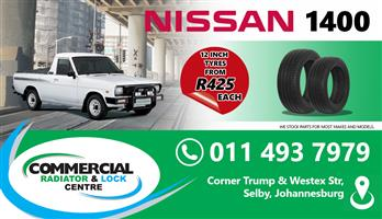 """12"""" TYRES FOR SALE"""
