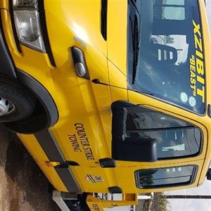 Towing and recovery Services