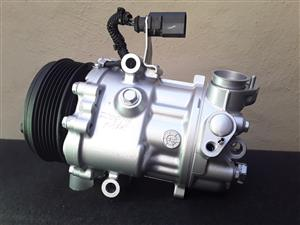 VW Up Aircon Compressor