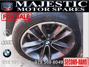 Bmw Rims and mags for sale