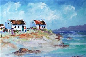 Hill Sea Cottages