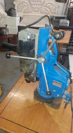 Gerfa Magnetic Drill
