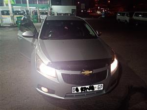 2015 Chevrolet Cruze sedan 1.8 LS