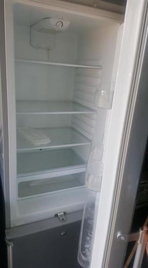 L.G fridge