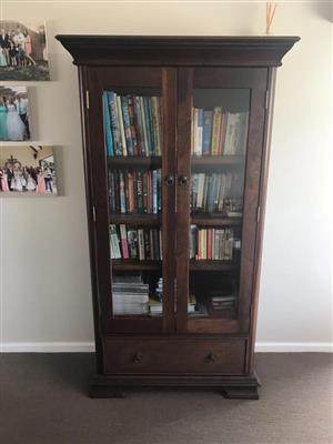 Bookcase (books not included)