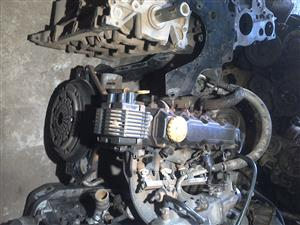 stripping corsa 1.4 engine for spares