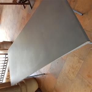 Table Steel 6ft Folding