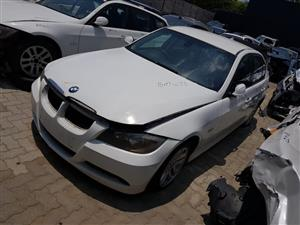 BMW 3 5 series and X5 Spares and Parts for sale at DTB Spares