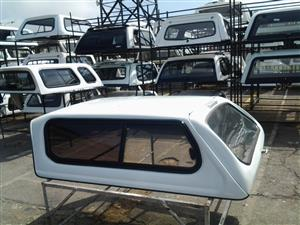 BEEKMAN CORSA UTILITY LOW LINER BAKKIE CANOPY FOR SALE!!!!!!!!!!!!