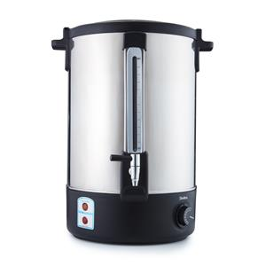 Zooltro 26L Stainless Steel Electric Water Boiler Urn - Heat and Warm (26 Liters)