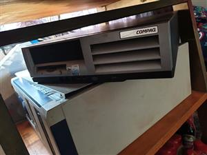 Compaq scanner for sale