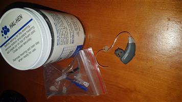 Siemens Hearing aid